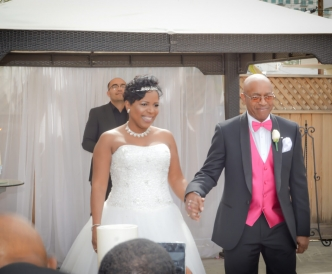 Pavillion Wedding Ceremony Mon Bel Ami Wedding Chapel7