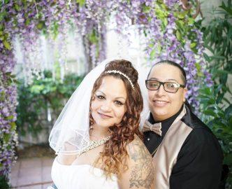 Same Sex Mon Bel Ami Wedding Chapel5