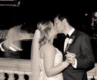 Strip Photos Mon Bel Ami Wedding Chapel1