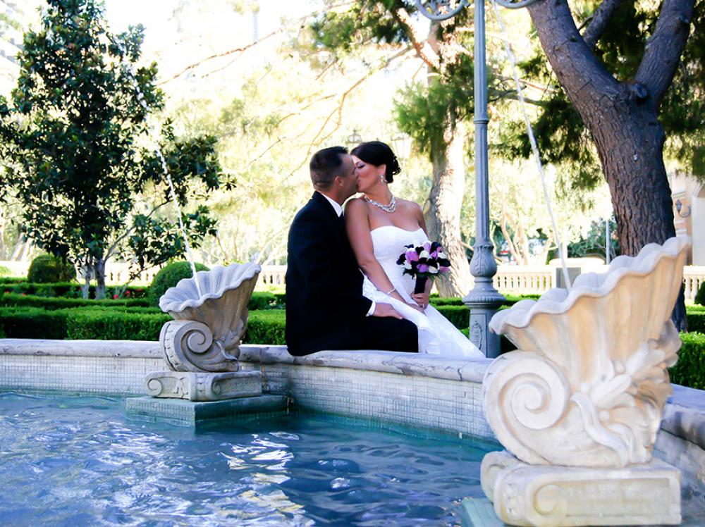 Wedding Photography Packages Las Vegas