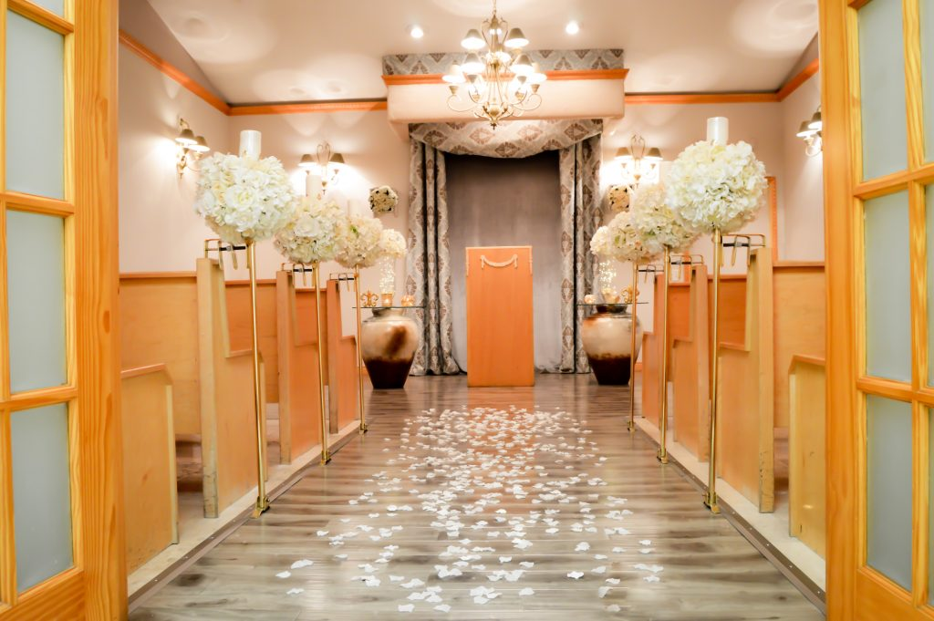 Mon Bel Ami Wedding Chapel Las Vegas