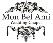 Mon Bel Ami Wedding Chapel Logo
