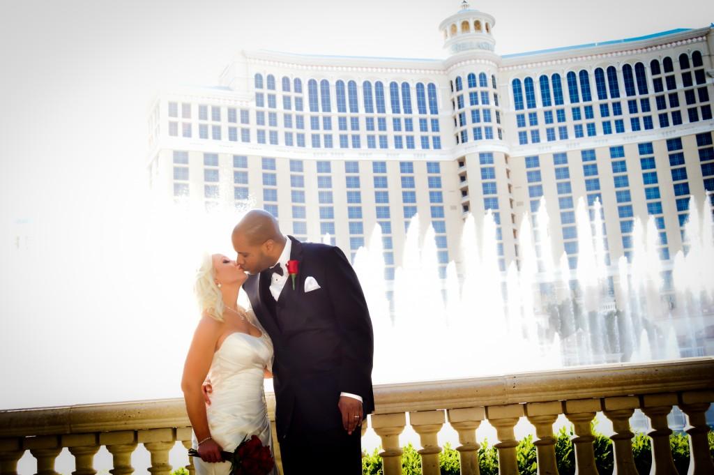 Las Vegas Elopement – A Worry Free Wedding