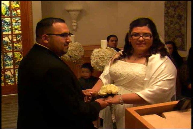 Las Vegas Wedding 11-17-2014 11am