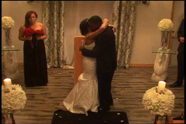 The Wedding of Michael and Lai