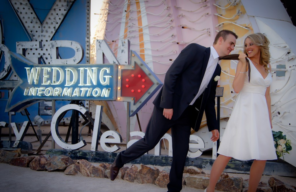 Seven Reasons to Get Married in Las Vegas