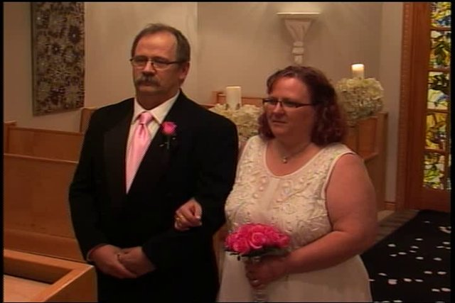 The Renewal of Byron and Jill 12-31-2014 5pm