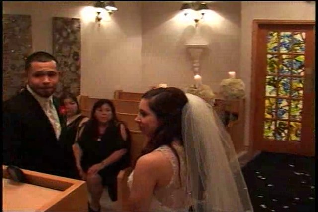 The Wedding Erick and Ciara 12-27-2014 6pm
