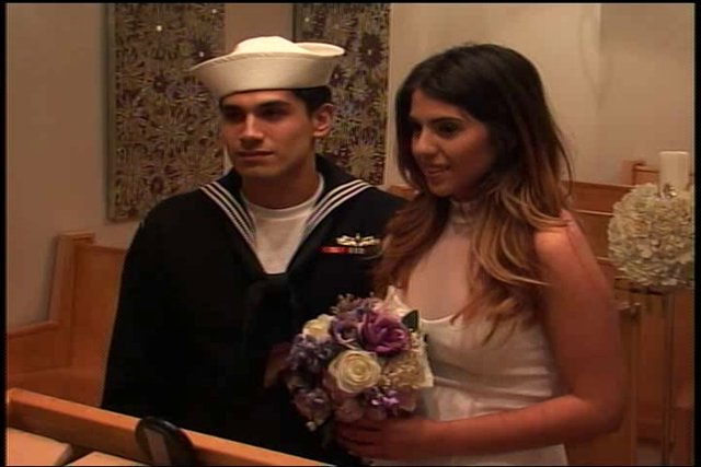 The Wedding of Gage and Marissa 12-27-2014 8:30pm