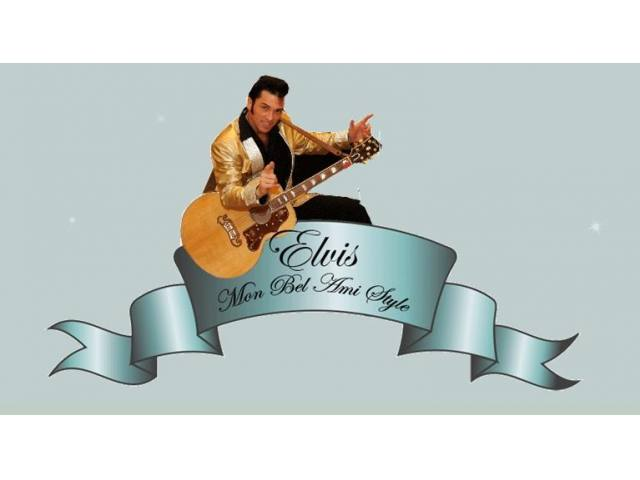Plan Your Elvis Wedding at One of Our Vegas Wedding Venues