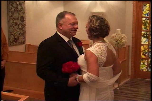 The Wedding of Lisa & Bill Jan 30, 2015 @4pm