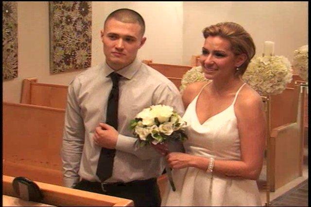 The Wedding of Kanen and Amanda 02-26-2015 2pm