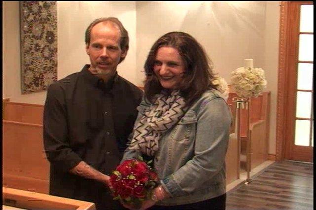 Chapel Wedding 02-27-2015 5pm