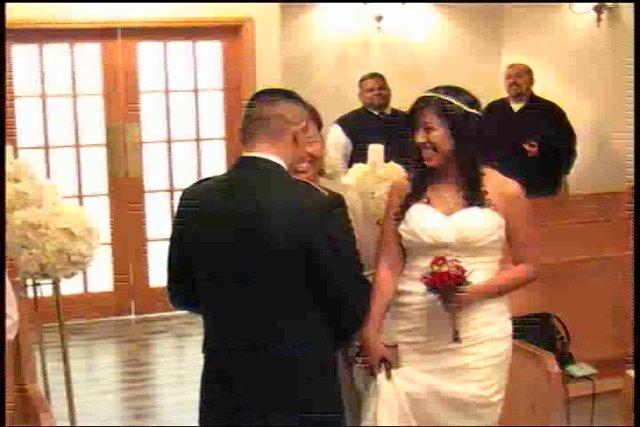 Chapel Wedding 02-28-2015 3pm