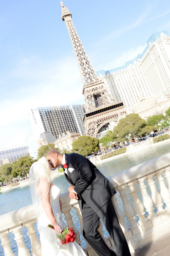 6 Reasons for Getting Married in Las Vegas