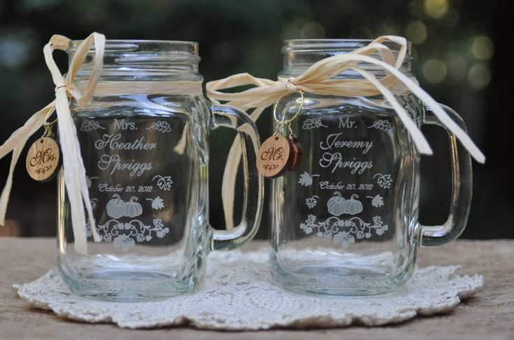Five Creative Ideas for Affordable Wedding Favors
