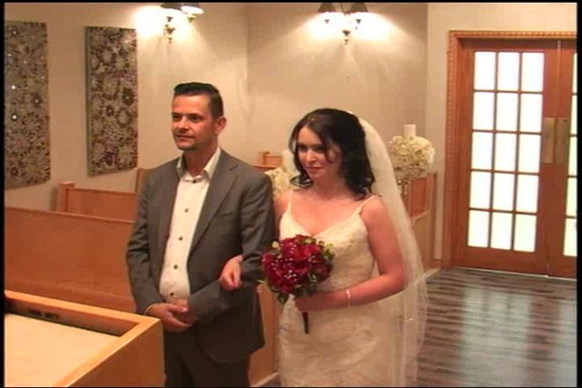 The Wedding of Sebastian and Ellen 04-01-2015 @ 5pm
