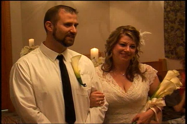 The Wedding of Josh and Lisa 04-02-2015 @ 11am