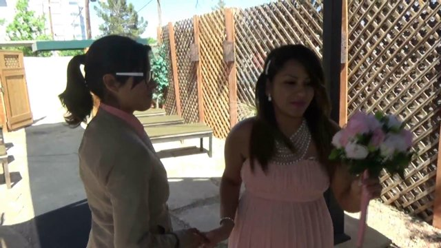 The Wedding of Desiree and Sindy 4-2-2015 @ 2 pm