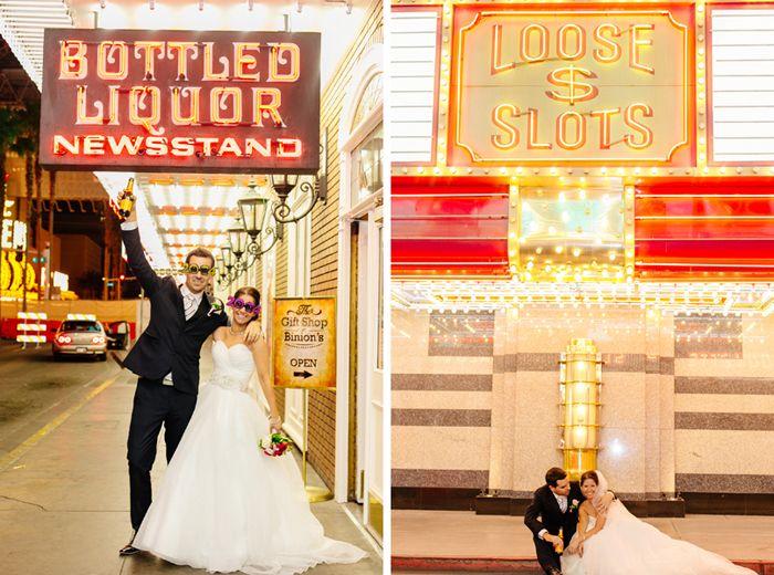 Inexpensive Entertainment You Can Enjoy After A Vegas Wedding