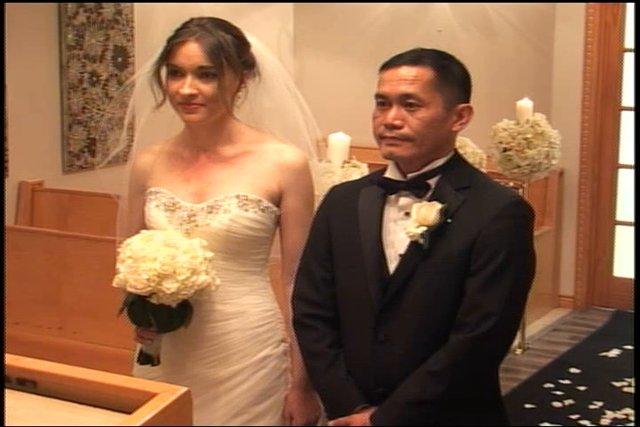 The Wedding of Roderick and Katsiaryna April 30, 2015 @ 4pm