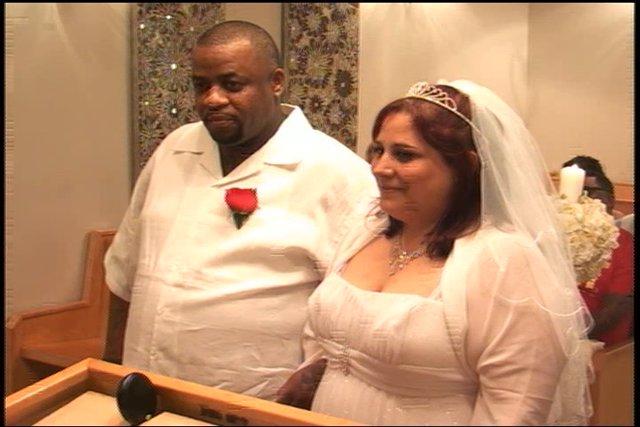 The Wedding of Kambui and Mara April 29, 2015 @ 6pm