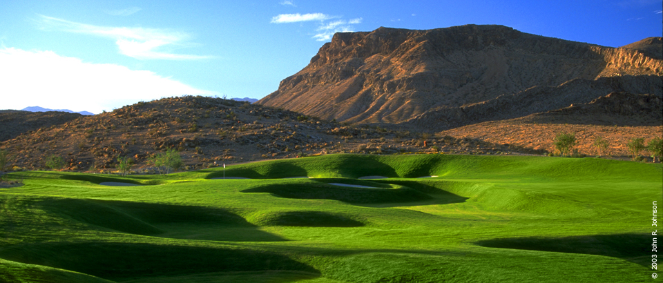 Want to Play Golf Before You Get Married in Vegas? Try ...