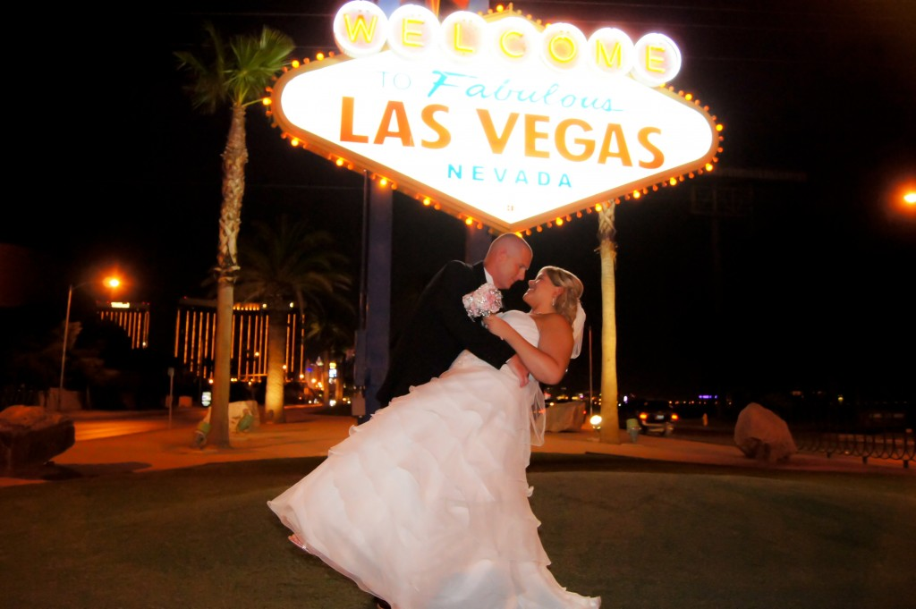 4 Things to Do After Your Las Vegas Elopement