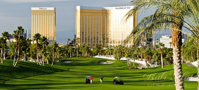 Want to Play Golf Before You Get Married in Vegas? Try One of These Courses