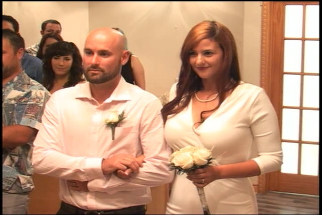 The Wedding of Jason and Jessica June 27, 2015 @ 1pm