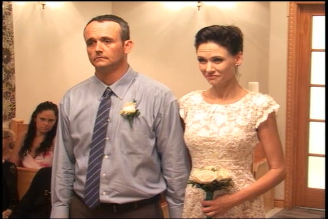 The Wedding of Nate and Jennie June 27, 2015 @ 4pm