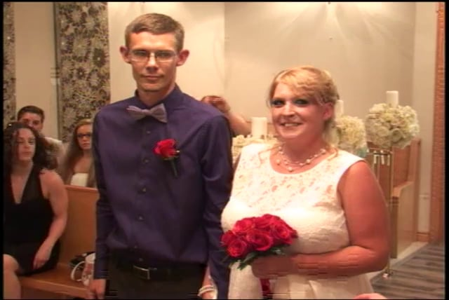The Wedding of David and Ashley June 27, 2015 @ 3pm