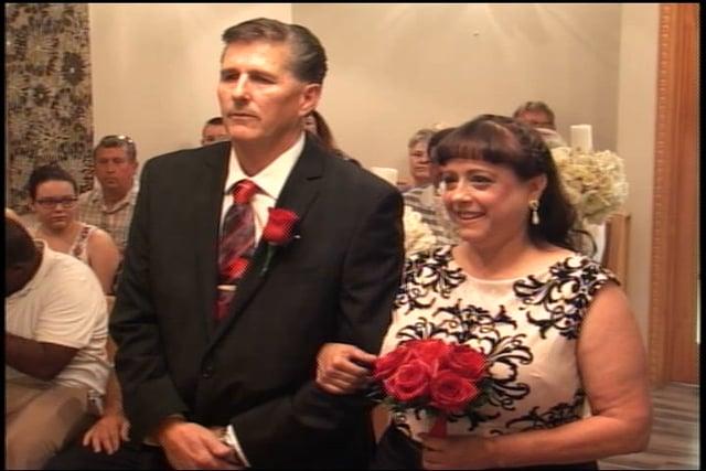 The Wedding of John and Brenda June 27, 2015 @ 5pm