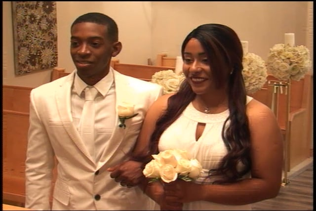 The Wedding of Kevin and Princesse June 28, 2015 @ 1pm