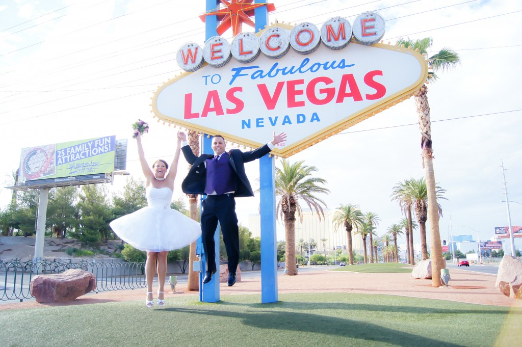 4 Fun Things to Do Before Getting Married in Las Vegas