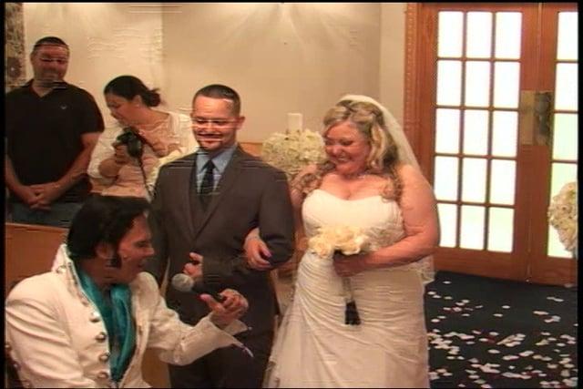 The Wedding of Amanda and Jennifer July 11, 2015 @ 6pm