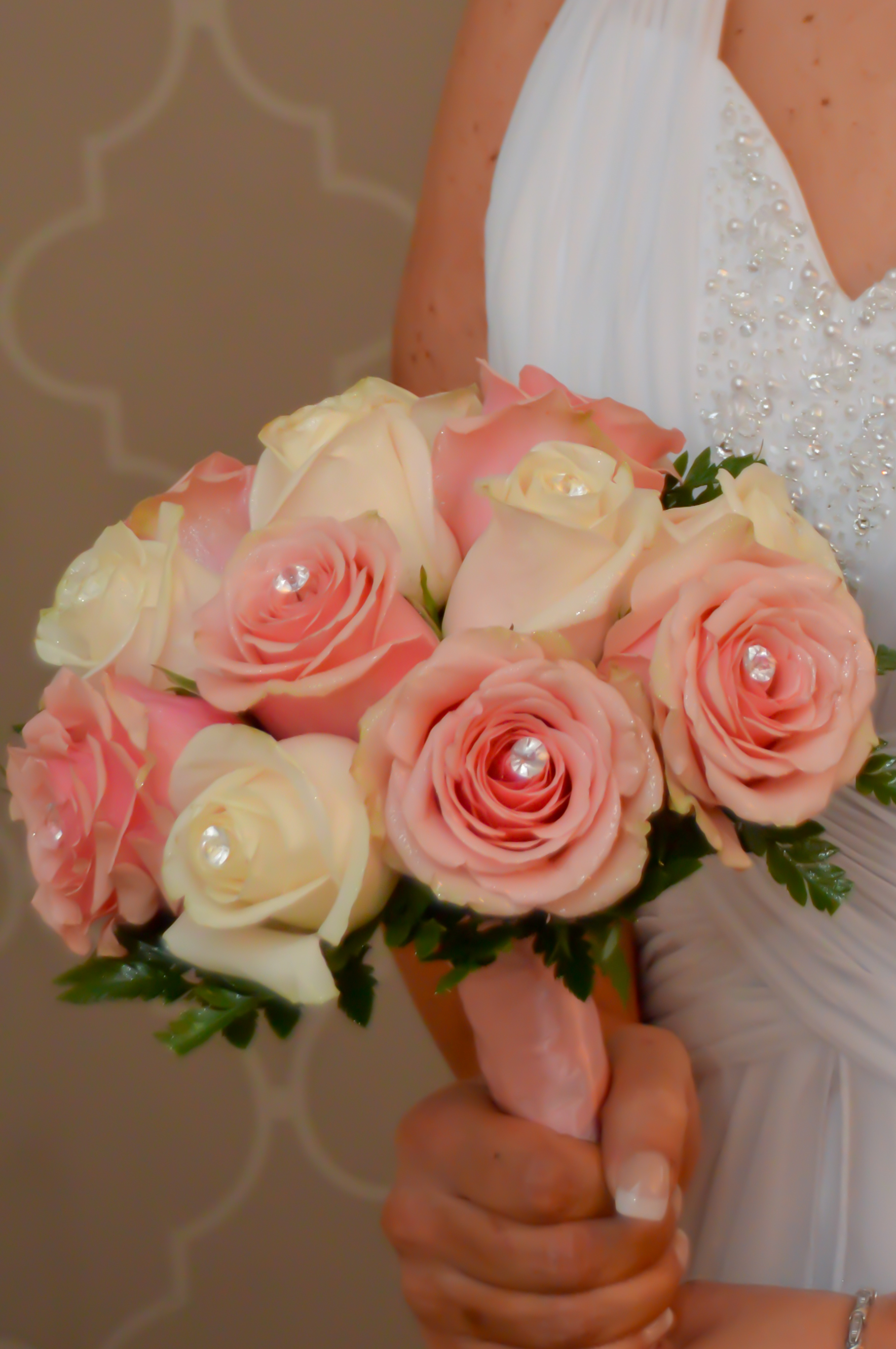Wedding Flowers & Accessories: Mon Bel Ami Wedding Chapel