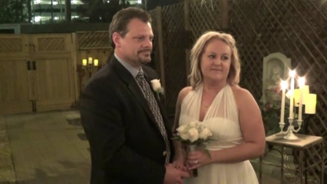 The Wedding of Dennis and Jennifer October 31, 2015 @ 6:30pm