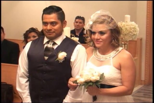 The Wedding of Filadelfo and Denitza November 21, 2015 @ 3pm