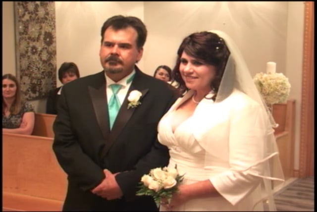 The Wedding of Chad and Amy November 21, 2015 @ 2pm