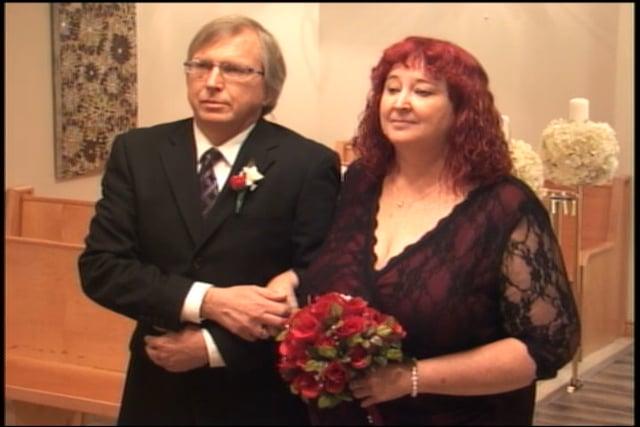 The Wedding of Kip and Betsy November 27, 2015 @ 7pm