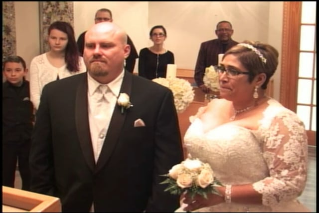 The Wedding of Gerald and Veronica January 1, 2016 @ 1pm