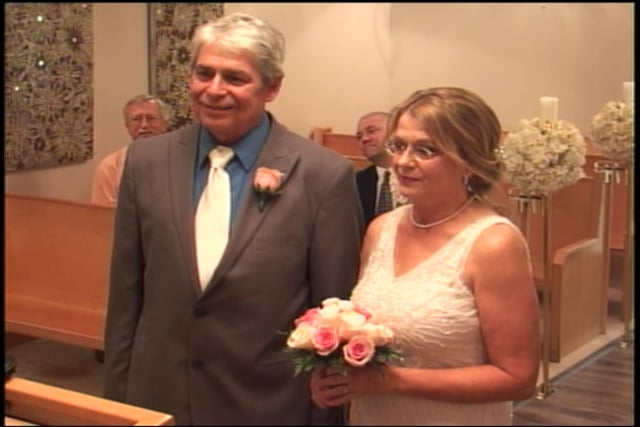 The Wedding of Jim and Anita January 30, 2016 @ 4pm