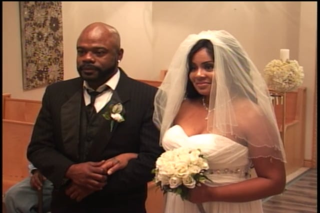 The Wedding of Darryl and Lisa February 14, 2016 @ 12pm