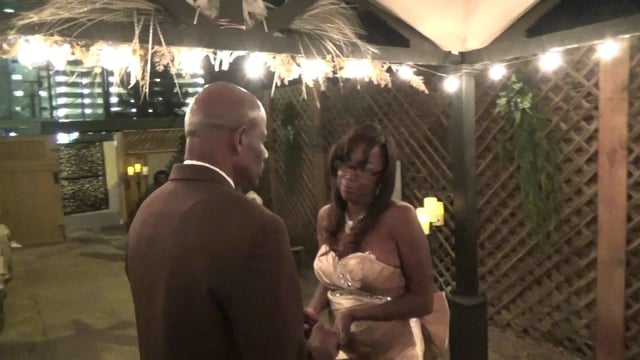 The Wedding of Tammy and Michael February 14, 2016 @ 6pm