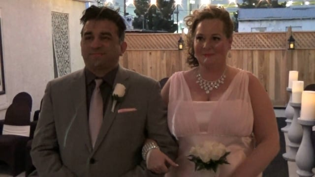 The Wedding of Gavin and Christina February 14, 2016 @ 5pm