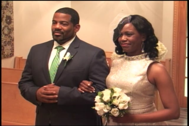 Wedding March 3.The Wedding Of Jamar And Donna March 3 2016 11am Mon