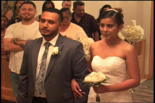 The Wedding of Francisco and Leilani May 29, 2016 @ 2pm