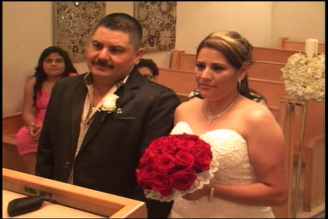 The Wedding of Juan and Maria May 28, 2016 @ 3pm