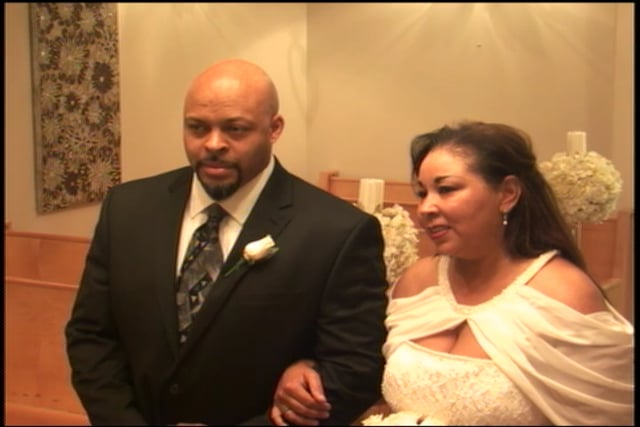 The Wedding of David and Tara-Kai August 30th, 2016 @ 11:30am